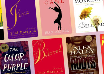 Famous must-read books by black authors
