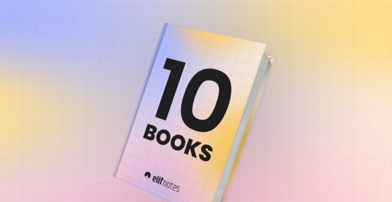 10 amazing books that will help you advance your career as a writer