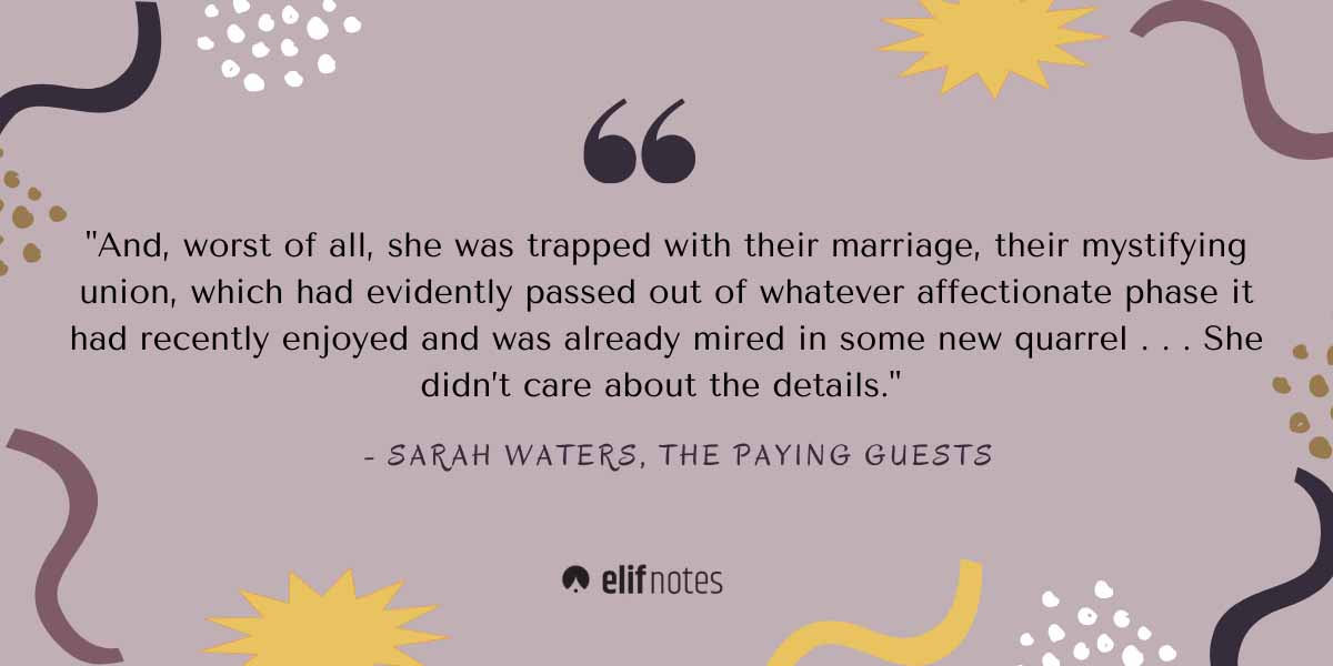 The-paying-guests-by-sarah-waters-quotes