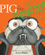 pig-the-monster-book-cover-Halloween-books.