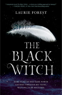 the-black-witch-by-laurie-forest-book
