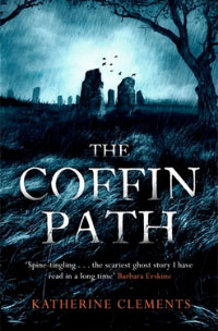 the-coffin-path-katherine-clements-book-image