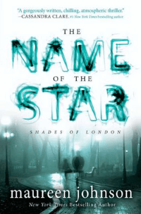 the-name-of-the-star-maureen-johnson-book-image.