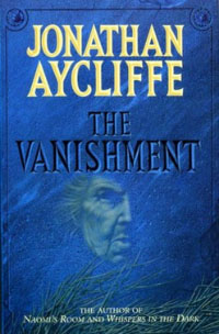 the-vanishment-by-jonathan-aycliffe-book-image